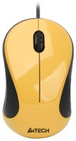 A4Tech N-320-2 Yellow USB