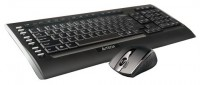 A4Tech G9300 Black USB