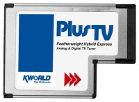 KWorld PlusTV Hybrid Express