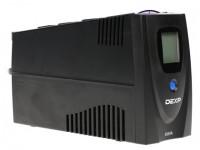 DEXP LCD X-TRA 650VA