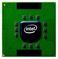 Intel Celeron M 430 Yonah (1733MHz, L2 1024Kb, 533MHz)