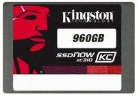 Kingston SKC310S3B7A/960G