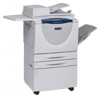 Xerox WorkCentre 5735 Copier/Printer/Monochrome Scanner