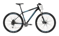 Cannondale Trail 27.5 3 (2015)