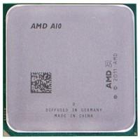 AMD A10 Richland