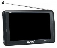 XPX PM-532