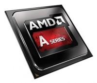 AMD A8-7670K Godavari (FM2+, L2 4096Kb)