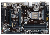 GIGABYTE GA-Z170-HD3P (rev. 1.0)