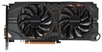 GIGABYTE Radeon R9 390X 1050Mhz PCI-E 3.0 8192Mb 6000Mhz 512 bit DVI HDMI HDCP