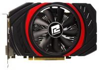 PowerColor Radeon R7 360 1060Mhz PCI-E 3.0 2048Mb 6600Mhz 128 bit DVI HDMI HDCP