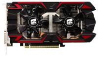 PowerColor Radeon R9 380 980Mhz PCI-E 3.0 4096Mb 5900Mhz 256 bit 2xDVI HDMI HDCP