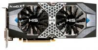 HIS Radeon R7 370 975Mhz PCI-E 3.0 2048Mb 5600Mhz 256 bit 2xDVI HDMI HDCP