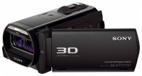 Sony HDR-TD30E