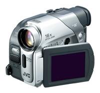JVC GR-D33