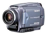 Sony DCR-IP55E