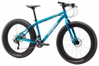 Mongoose Argus (2015)