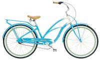 Electra Cruiser Super Deluxe 3i Ladies (2015)