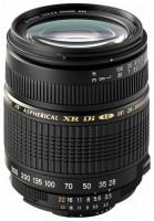 Tamron AF 28-300mm f/3.5-6.3 XR Di LD Aspherical (IF) MACRO Nikon F