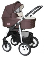 Car-Baby Polo (2 в 1)