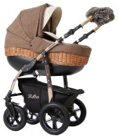 Car-Baby Retro Sport (3 в 1)