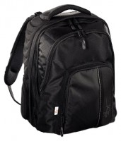 HAMA Black Special Backpack