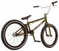 Stereo Bikes Speaker (2015)