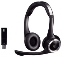 Logitech B750 Wireless Headset