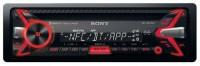 Sony MEX-N4100BE