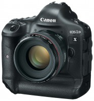 Canon EOS 1D X Kit