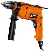 AEG SBE 580 R