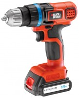 Black & Decker EGBL18KB