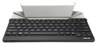 ASUS Transekeyboard Black Bluetooth