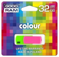 GoodRAM GOODDRIVE Colour 32Gb