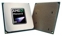 AMD Phenom II X4 Propus 840 (AM3, L2 2048Kb)