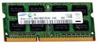 Samsung DDR3 1333 SO-DIMM 8Gb