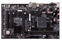 Foxconn A58AP