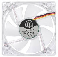 Thermaltake Pure 8 LED White