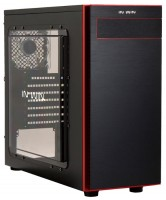 IN WIN 703 (BWR146) w/o PSU Black