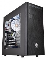 Thermaltake Versa H34 CA-1C9-00M1WN-00 Black