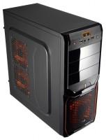 AeroCool V3X Evil Black Edition 550W Black