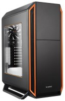be quiet! Silent Base 800 Window Orange