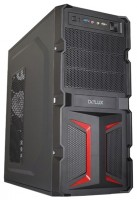Delux DLC-MV888 550W Black