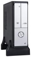 ExeGate MI-206 400W Black/silver