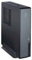 Fractal Design Node 202 Black w/o PSU