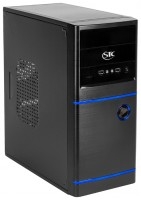 STC 3725B 550W Black