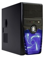 Winard 5818B 450W Black/blue