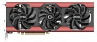 Gainward GeForce GTX 980 Ti 1152Mhz PCI-E 3.0 6144Mb 7000Mhz 384 bit DVI HDMI HDCP Phoenix