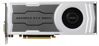 MSI GeForce GTX 980 Ti 1000Mhz PCI-E 3.0 6144Mb 7010Mhz 384 bit DVI HDMI HDCP V1