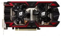 PowerColor Radeon R9 380 980Mhz PCI-E 3.0 2048Mb 5700Mhz 256 bit 2xDVI HDMI HDCP