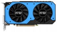 Palit GeForce GTX 950 1064Mhz PCI-E 3.0 2048Mb 6610Mhz 128 bit 2xDVI HDMI HDCP